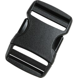 SR-Buckle 38 mm, dual