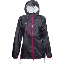 Skip Hooded Hardshell Jacket 2.5 Women