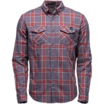 Long Sleeve Benchmark Shirt
