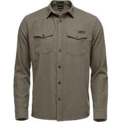 Sentinel LS Flannel Shirt