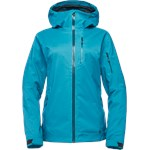 Boundary Line Mapped Insulated Jacket Women