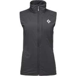 First Light Hybrid Vest Women