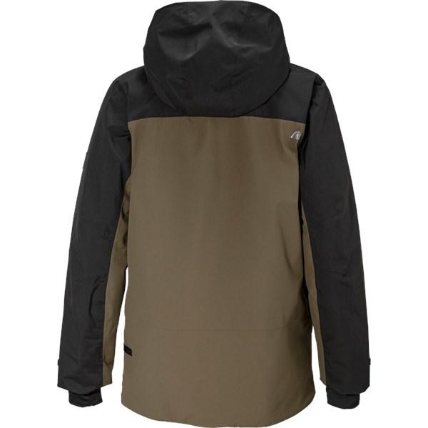 Dale II Jacket