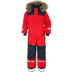 Björnen II Kid's Coverall