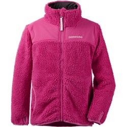 Geite II Kid's Pile Jacket