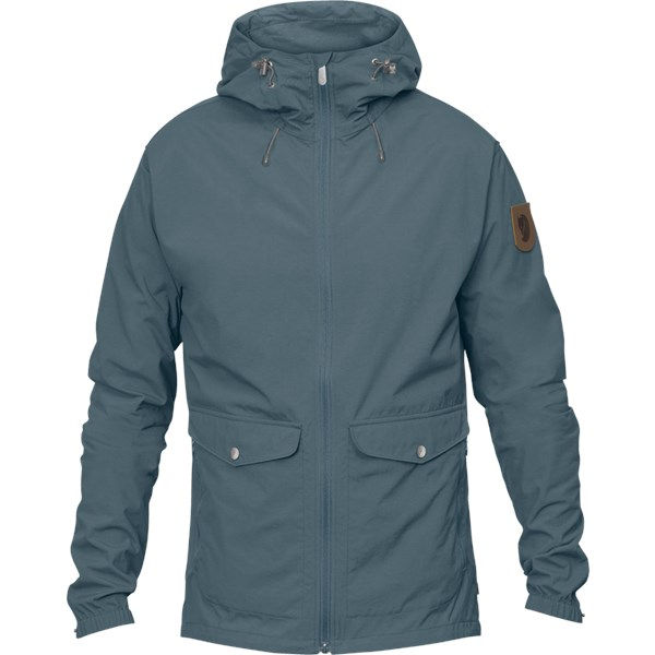 Mens Greenland Wind Jacket