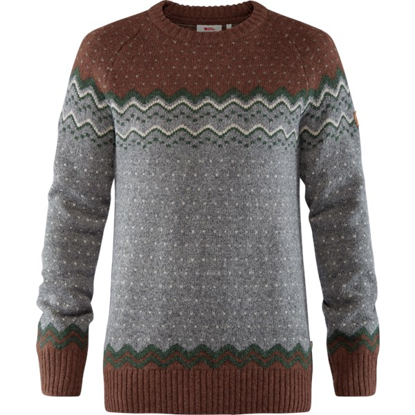 Övik Knit Sweater