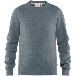 Greenland Re-Wool Crew Neck