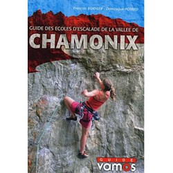 Chamonix - Crag Climbs
