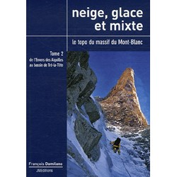 Snow, Ice and Mixed - Vol 2
