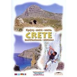 Crete Climbing Guide Book