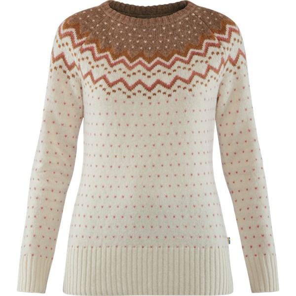 Övik Knit Sweater Women