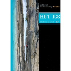 Hot Ice - Ost
