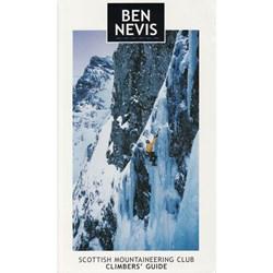 Ben Nevis Area Rock & Ice Climb