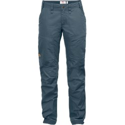 Abisko Lite Trekking Trousers Regular Women