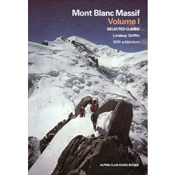 Mont Blanc Massif 1