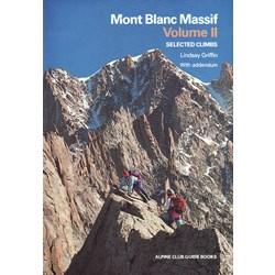 Mont Blanc Massif 2