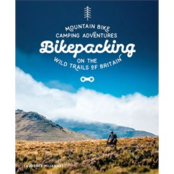 Bikepacking, MTB Camping Adventures