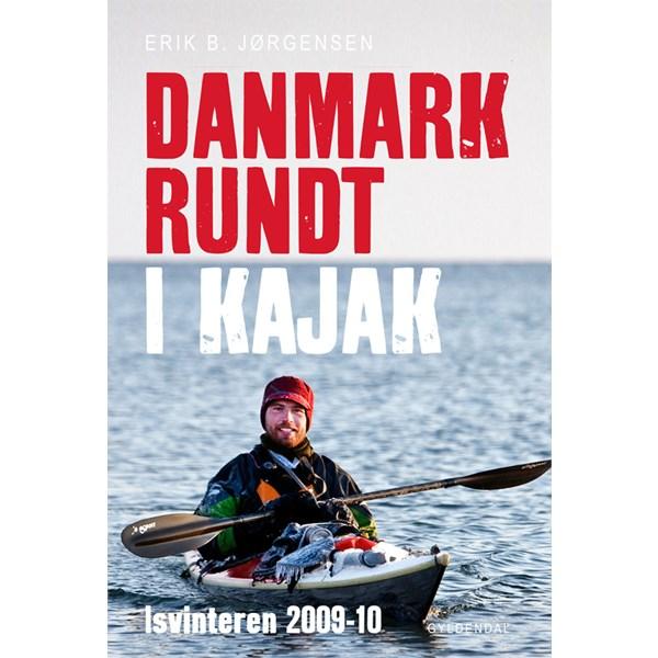 Danmark rundt i kajak