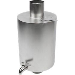 Pipe Water Tank 5 Liter