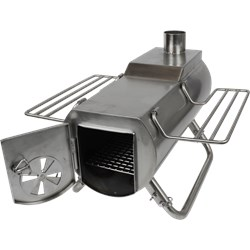 Heat XL Tent Stove