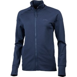 Ullto Merino Full Zip Women