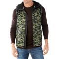 Double Propulsion 60 Hoody Vest