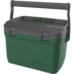 Adventure Outdoor Cooler, 6.6 L