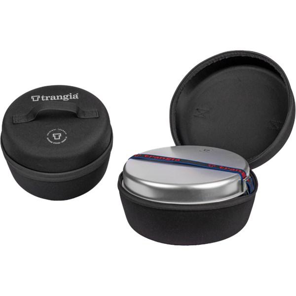 Stove Case 25 Series