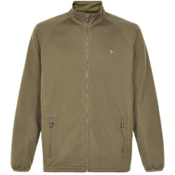 William Fleece Jacket