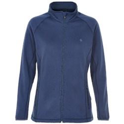 Grace Fleece Jacket Women