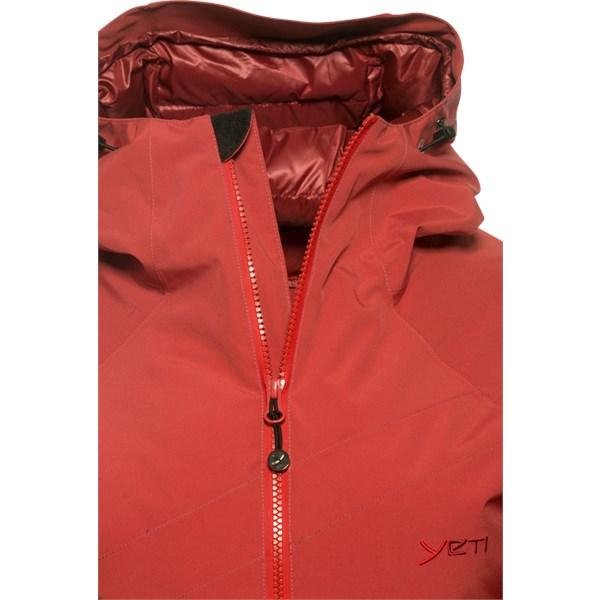 Rhonga Hardshell Down Jacket Women