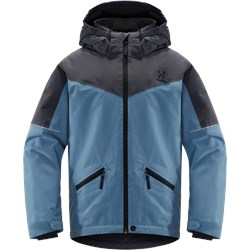 Niva Insulated Jacket Junior