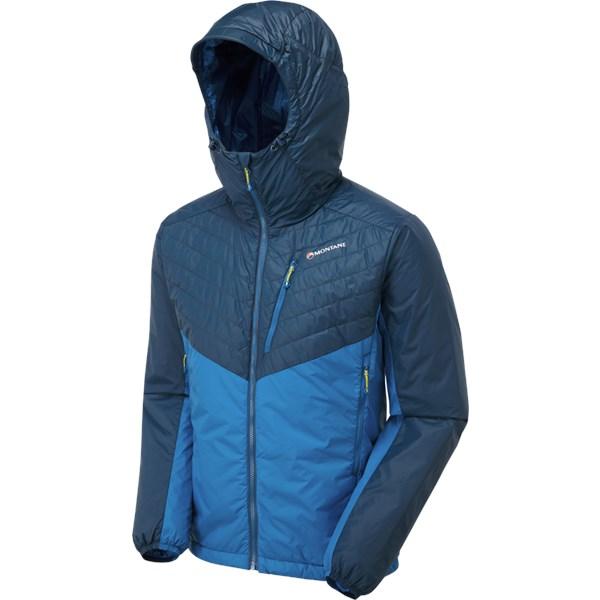 Prism Jacket