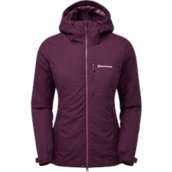 Fluxmatic Jacket Women