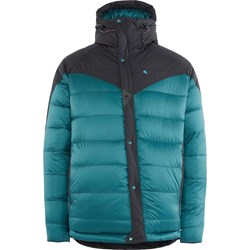 Bore 2.0 Down Jacket