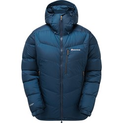Resolute Down Jacket