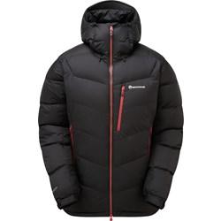 Resolute Down Jacket