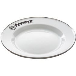 Enamel Plates, 2 pcs