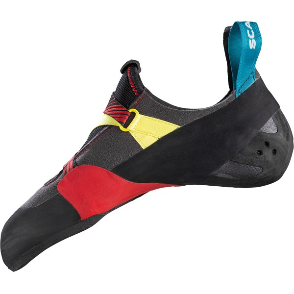 Arpia Climbing Shoes