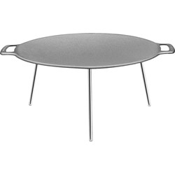 Griddle Pan w/Legs ø78 cm