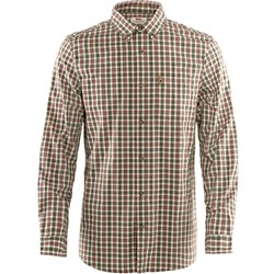 Övik Shirt LS
