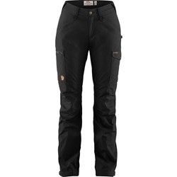 Kaipak Trousers Curved Women
