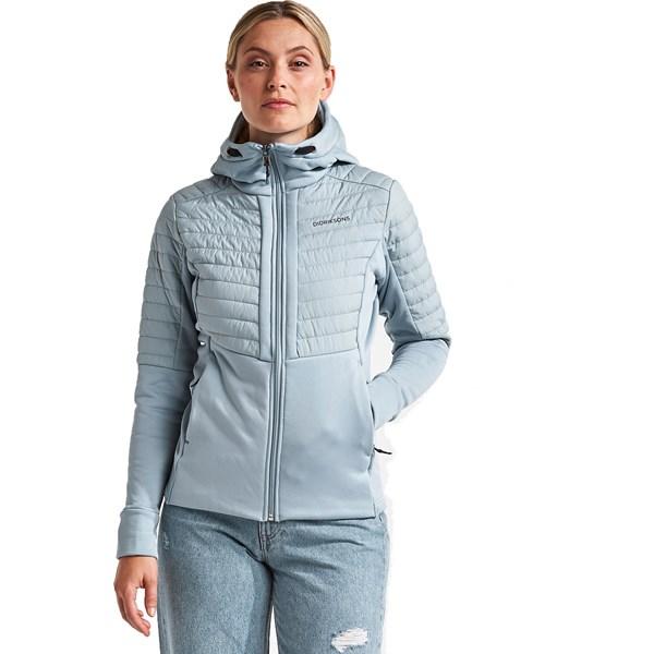 Annema Jacket Women Didriksons | Prismatch, Køb nu!