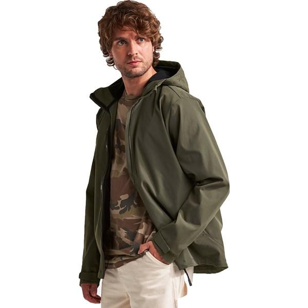 Flynn Jacket