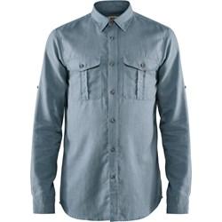 Övik Travel Shirt LS