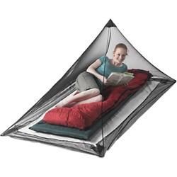 Nano Pyramid Single Mosquito Net