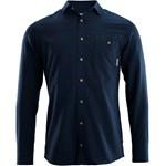 LeisureWool Woven Wool Shirt