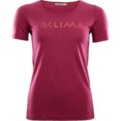 LightWool T-Shirt Logo Women