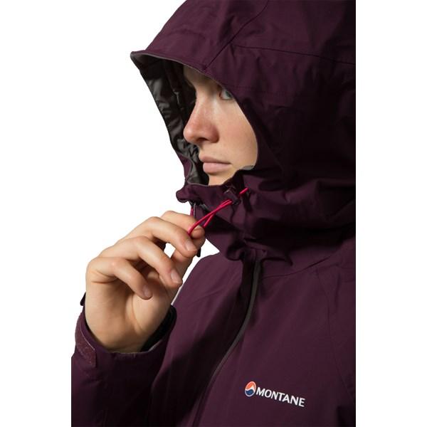Element Stretch Jacket Women